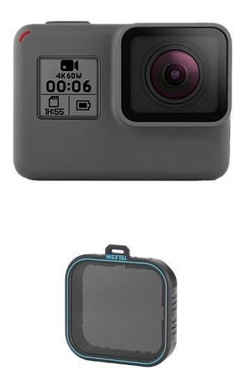 Filtro Nd 4 Câmera De Ação 5 Series / Câmera De Ação 6