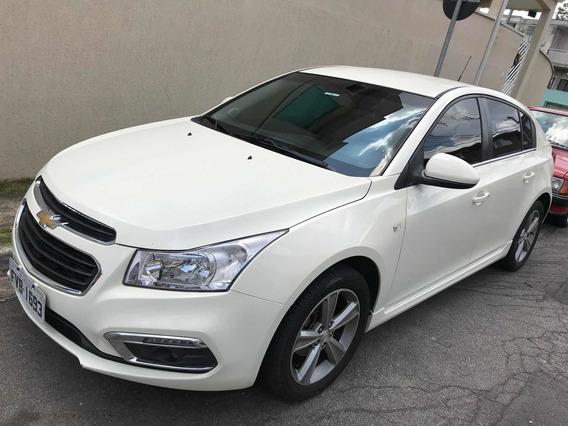 Chevrolet Cruze Sport 1.8 Lt Ecotec Aut. 5p 2015