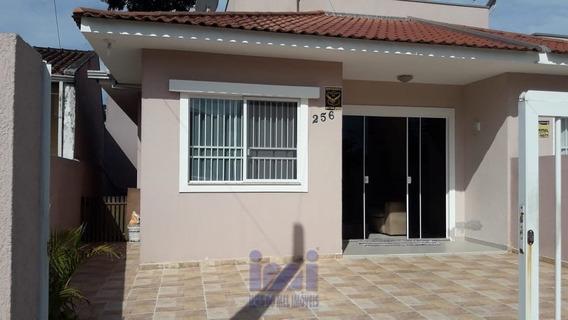 Ótima Residência Em Pontal Do Paraná - 2366mt-1