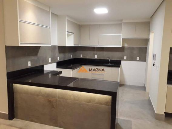 Apartamento Com 3 Dormitórios À Venda, 150 M² Por R$ 900.000 - Jardim Santana - Franca/sp - Ap3930