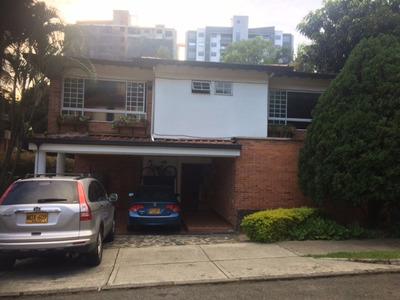 Casas En Arriendo Loma Benedictinos 622-6062