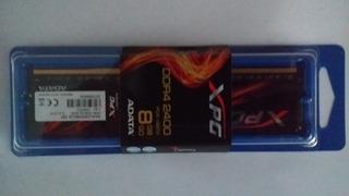 Memoria Ram Ddr4 Xpg 8gb A 2400gh