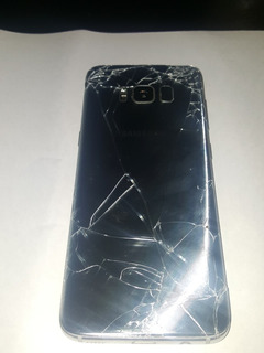 Samsung S8 Modulo Roto Para Repuesto