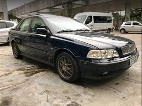 Volvo S40 1.9 T4 Aut. 4p