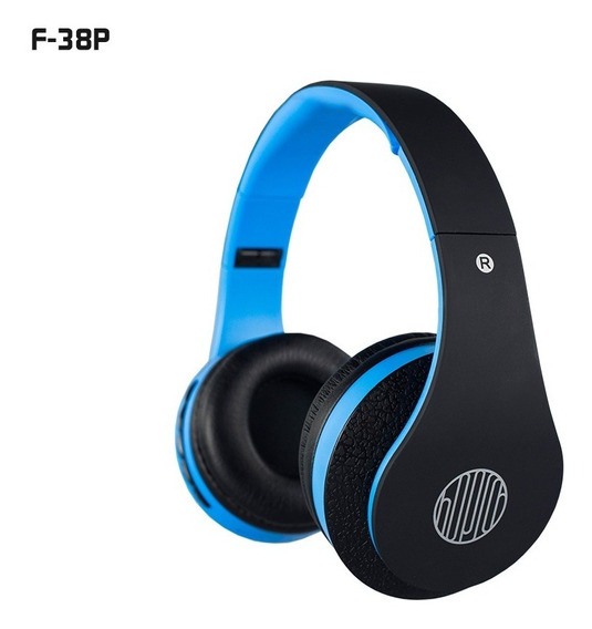 Headphone Bluetooth F-038 - Hoopson