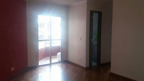 Imagem 1 de 21 de Apartamento - Ref: 7185