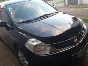 Nissan Tiida - 1.8 - Único Dueño