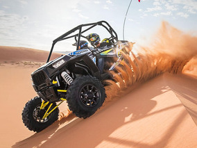 Polaris Rzr Xp 1000 Eps Todo Terreno Trial Arenero Utv