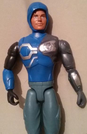 Antigo Boneco Da Mattel- Max Steel- 2011- Nº 5541l