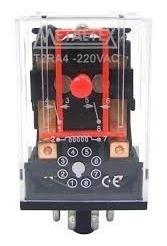 Rele Metaltex T2ra4 220vac