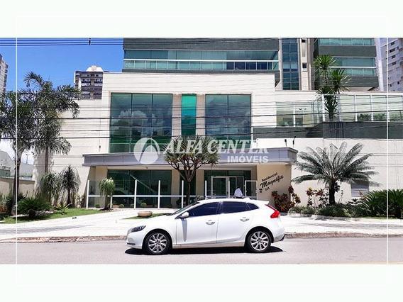 Apartamento Com 4 Dormitórios À Venda, 345 M² Por R$ 2.300.000,00 - Jardim Goiás - Goiânia/go - Ap1155