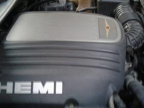 Chrysler 300 C - Hemi - 5.7l - V-8 - Motor Completo