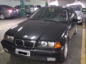 Bmw 318 Ti/a 1.9 4cc 98 Automatica