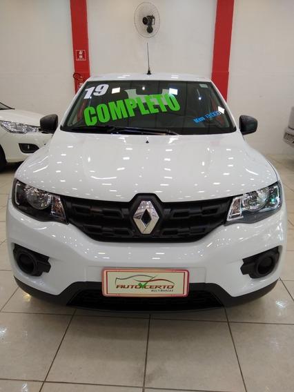 Renault Kwid 1.0 Flex Zen Completo