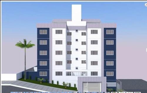 Apartamento Com Área Privativa Com 3 Quartos Para Comprar No Diamante (barreiro) Em Belo Horizonte/mg - 1692