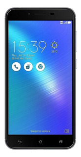 Asus ZenFone 3 Max ZC553KL Dual SIM 32 GB Cinza-titânio 2 GB RAM