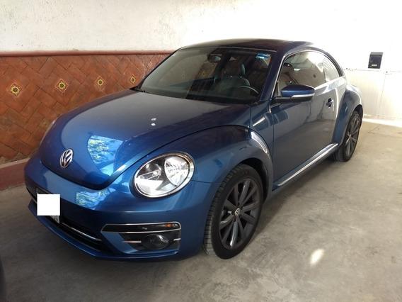 Volkswagen Beetle 2017 Como Nuevo, Barato