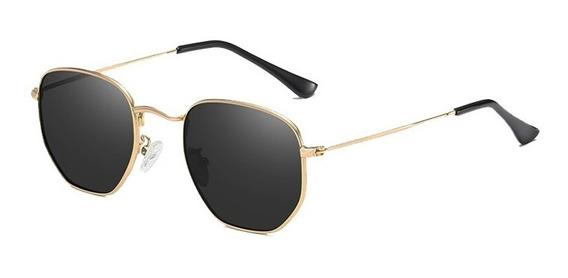 Óculos Hexagonal Alta Qualidade