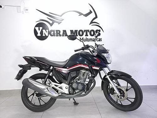 Imagem 1 de 14 de Honda Cg 160 Titan Flex Cbs 2020