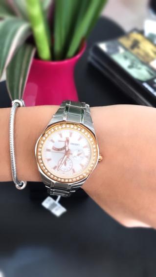 Relógio Orient Eternal Feminino Ftssm005
