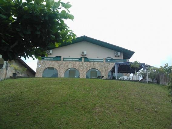 Casa Para Venda No Centro Em Balneário Piçarras - Sc - 95