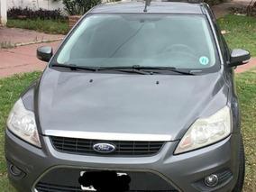 Ford Focus 1.6 Trendline