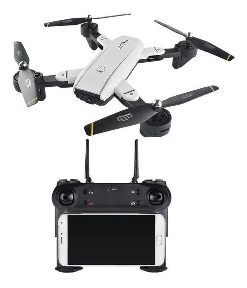Drone Sg700 2mp Wifi Fpv Completo Original X Sg106 Visuo E58