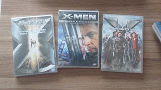 Imperdível!!! Lote Filmes Marvel - Lacrados!!!