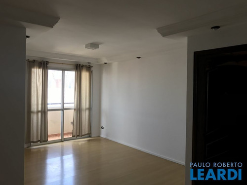 Apartamento - Vila Mariana  - Sp - 645032