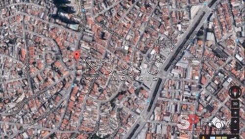 Imagem 1 de 3 de Terreno - Vila Diva (zona Norte) - Ref: 21559 - V-21559