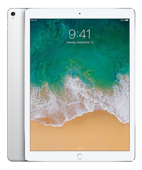 iPad Pro 12,9 64gb Cinza + Caneta