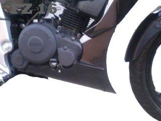 Quilla O Pechera Yamaha Fz16 Modelo Custom Fondeada