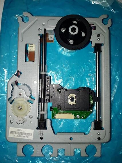 Unidade Optica D16 Dvm-34