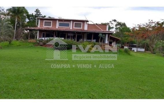 Venda Chácara Área Rural De Indianópolis - 27655