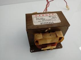 Tranformador Danger Microondas220v Alta Voltagen Danger