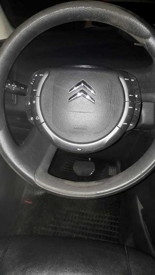 Citroën C4 Pallas 2011 2.0 Glx Flex Aut. 4p