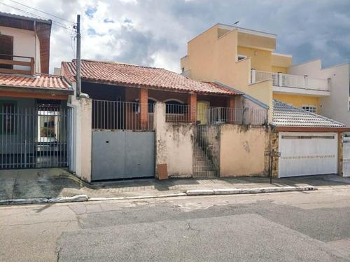 Imagem 1 de 5 de Casa Para Venda Em São José Dos Campos, Jardim Oriente, 3 Dormitórios, 1 Suíte, 2 Banheiros, 2 Vagas - 1906_1-1807033