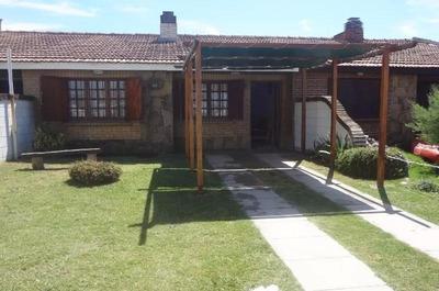 Dueño Alquila Casa En Santa Clara Del Mar