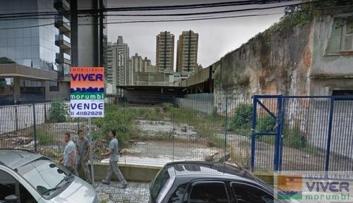 Imagem 1 de 11 de Terreno Para Venda No Bairro Centro Em São Bernardo Do Campo Â¿ Cod: Nm4943 - Nm4943