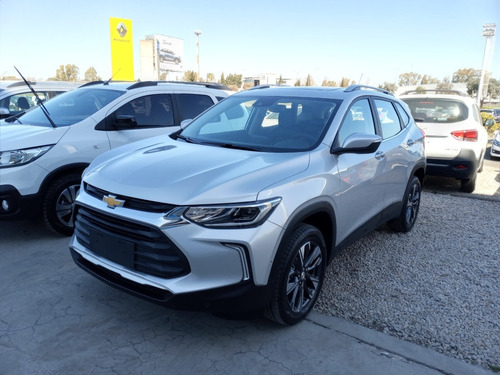 Imagen 1 de 10 de Nueva Chevrolet Tracker Premier 1.2 Turbo At Entrega Ya Ad