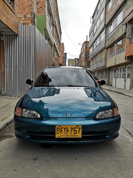 Honda Civic Honda Civic 1995