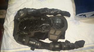 Esqueleto Para Motociclista