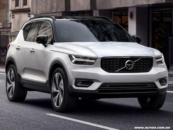 Volvo Xc40 2.0 T5 Gasolina R-design Awd Geartronic