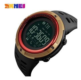 Relógio Skmei 1250 Smartwatch Minas Gerais Digital Esporte