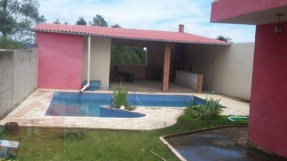 Chácara Com 3 Dormitórios À Venda, 480 M² Por R$ 150.000,00 - Carmo Messias - Ibiúna/sp - Ch0062