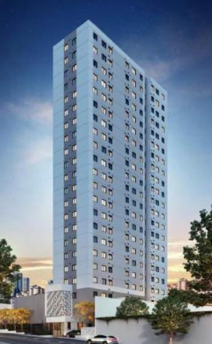 Imagem 1 de 18 de Apartamento Residencial Para Venda, Jardim Santo Antônio, São Paulo - Ap10052. - Ap10052-inc