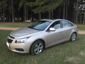 Chevrolet Cruze Ltz 45000km Impecable