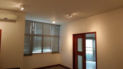 Sala Comercial Para Locação, República, Ribeirão Preto. - Sa0298