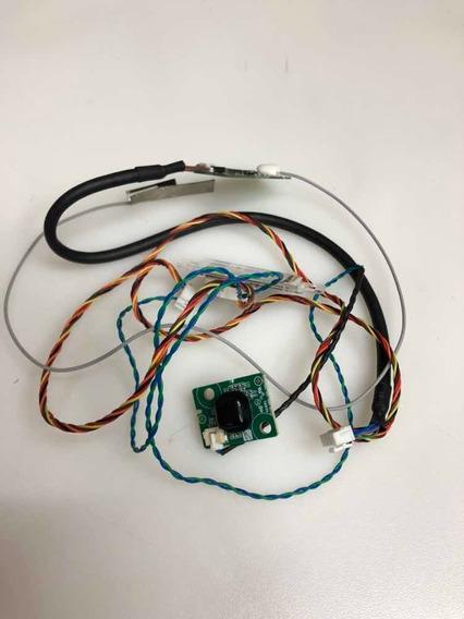 Botão Power + Wifi +sensor Remoto Tv Philips 43pfg5102/78