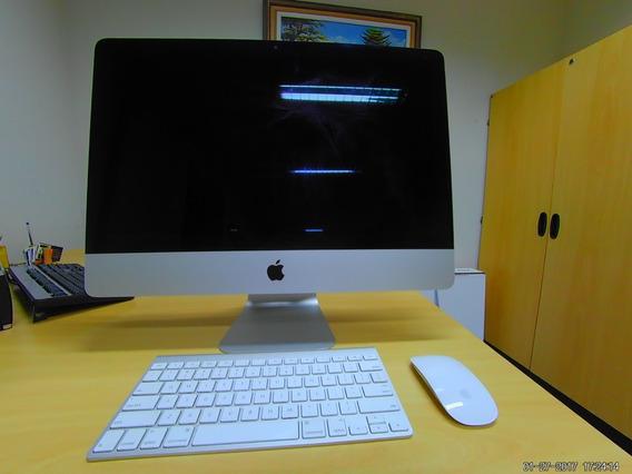 iMac 21,5 2012 2,7 Ghz I5
